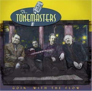 Tonemasters Goin' With The Flow
