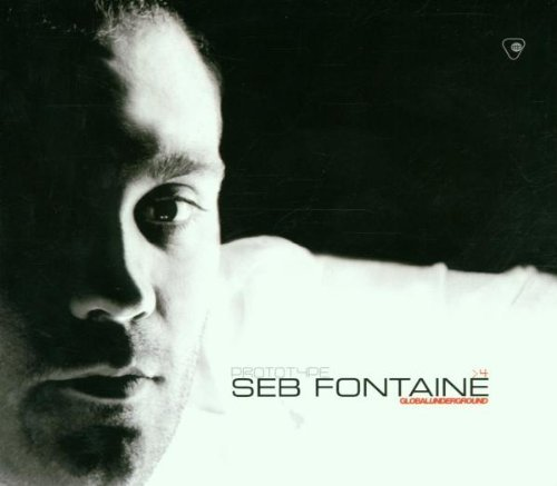 Seb Fontaine Vol. 4 Prototype 2 CD Set