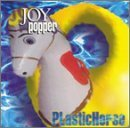 Joy Popper Plastic Horse