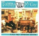 Tommy Mccoy Lay My Demons Down