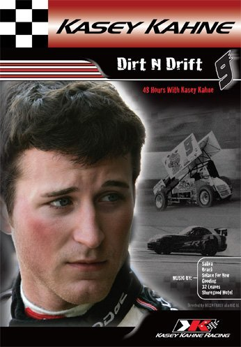 Kasey Kahne Dirt N Drift 48 Hours With Ka
