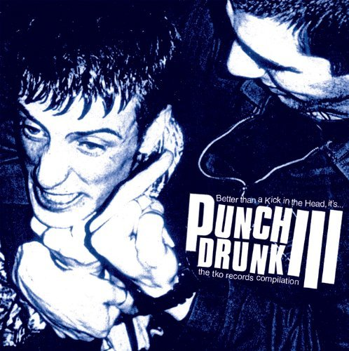 Punch Drunk Vol. 3 Punch Drunk Punch Drunk