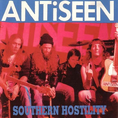 Antiseen Southern Hostility