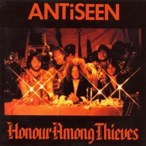 Antiseen Honour Among Thieves