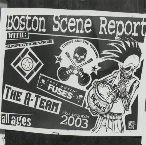 Boston Scene Report Boston Scene Report