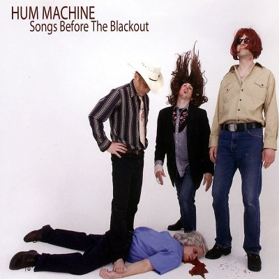 Hum Machine Songs Before The Blackout