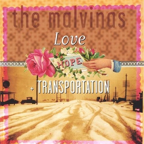 Malvinas Love Hope & Transportation