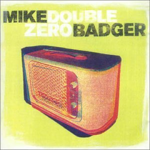 Mike Badger Double Zero Import Gbr