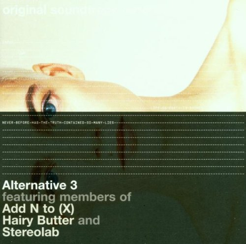 Alternative 3 Soundtrack Import Gbr
