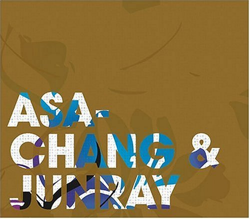 Asa Chang & Junray Jun Ray Song Chang