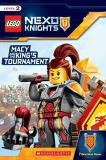 Scholastic Macy And The King's Tournament