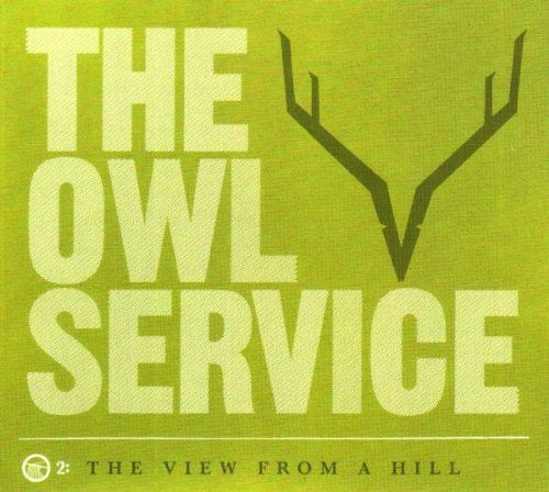 Owl Service View From A Hill Import Gbr