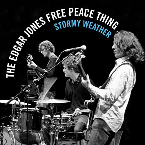 Edgar Jones Free Peace Thing Stormy Weather Import Eu
