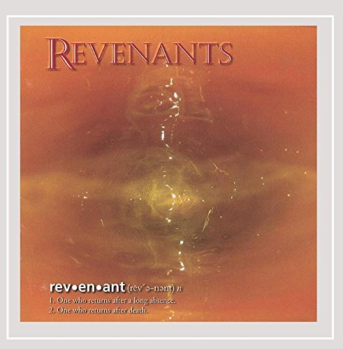 Mad Agnes Revenants