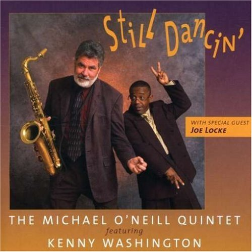 O'neill Washington Still Dancin'