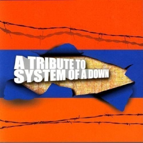 Tribute To System Of A Down Tribute To System Of A Down T T System Of A Down