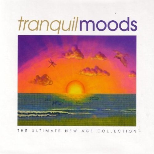 Pure Moods Ultimate Tranquil C Pure Moods Ultimate Tranquil C 6 CD