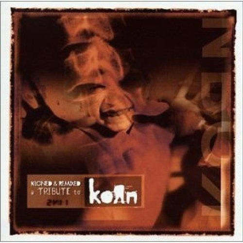 Tribute To Korn Kloned & Remi Tribute To Korn Kloned & Remi T T Korn