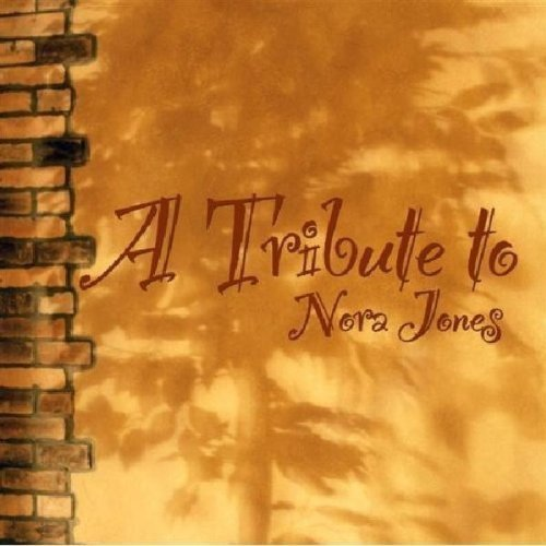 Tribute To Norah Jones Tribute To Norah Jones T T Norah Jones