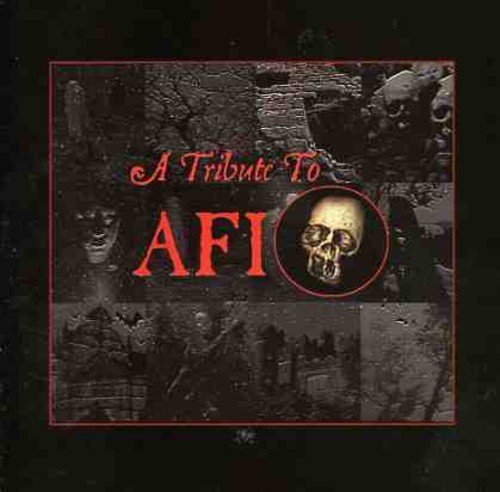 Tribute To Afi Tribute To Afi T T Afi