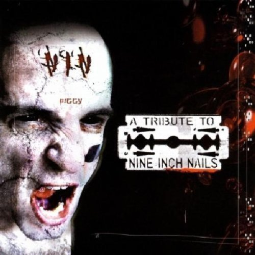 Tribute To Nine Inch Nails Tribute To Nine Inch Nails T T Nine Inch Nails