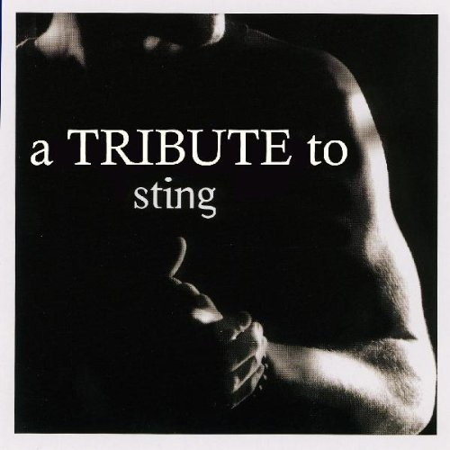Tribute To Sting Tribute To Sting T T Sting
