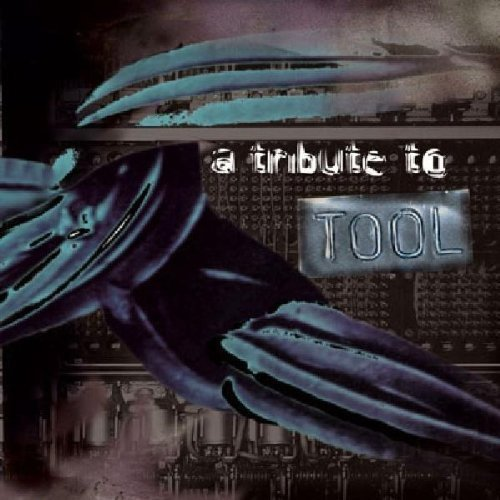 Tribute To Tool Tribute To Tool Incl. Bonus Tracks T T Too