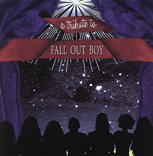 Tribute To Fall Out Boy Tribute To Fall Out Boy T T Fall Out Boy