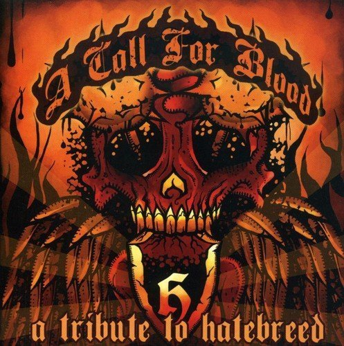 Call For Blood Call For Blood T T Hatebreed
