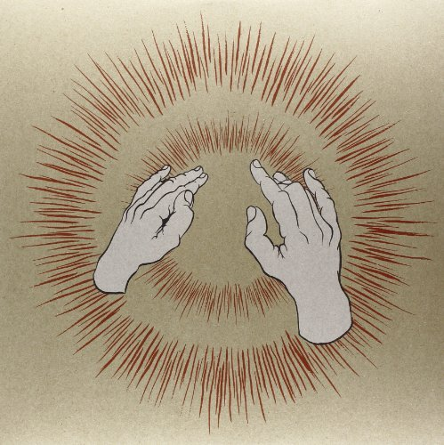 Godspeed You! Black Emperor Lift Your Skinny Fists Like Antennas To Heaven 2 Lp Set
