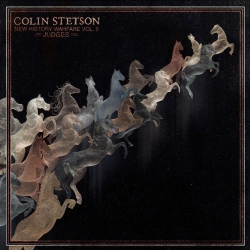 Stetson Colin Vol. 2 New History Warfare Ju
