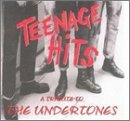 Teenages Hits Teenage Hits Import Gbr T T Undertones