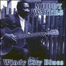Muddy Waters Windy City Blues Import Gbr