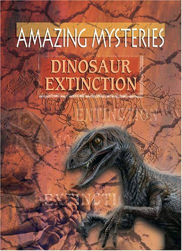 Dinosaur Extinction What Kille Dinosaur Extinction What Kille Clr Nr