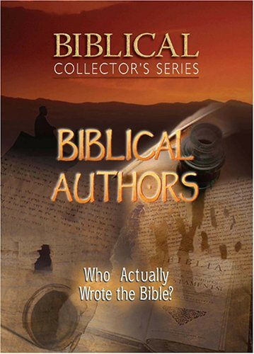 Biblical Authors Biblical Collector's Series Clr Nr