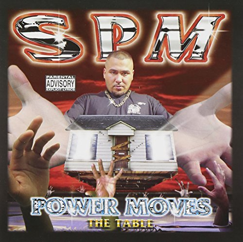 Spm Power Moves Explicit Version 2 CD