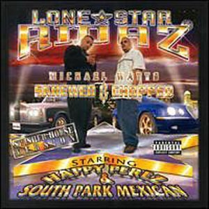 Lone Star Ridaz Lone Star Ridaz Explicit Version Screwed Version