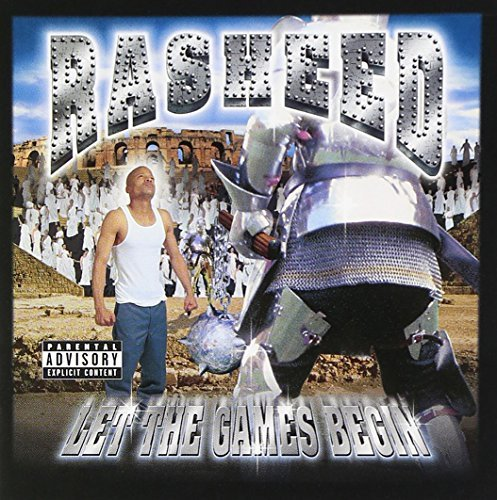Rasheed Let The Games Begin Explicit Version