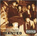 Lone Star Ridaz Wanted Explicit Version