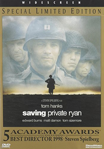 Saving Private Ryan Hanks Sizemore Clr Cc 5.1 Aws Keeper Nr