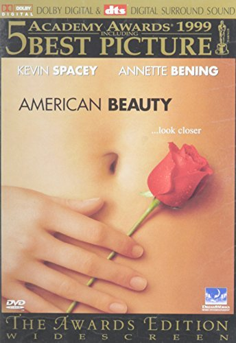 American Beauty Spacey Bening Clr Cc 5.1 Dts Aws R
