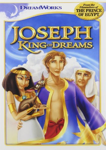 Joseph King Of Dreams Joseph King Of Dreams Clr 5.1 Aws Nr