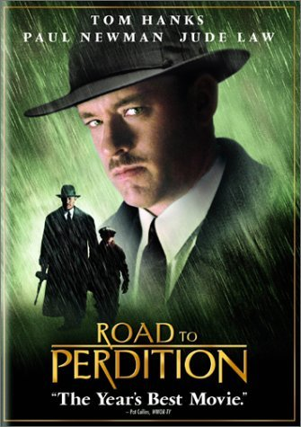 Road To Perdition Hanks Newman Law Leigh Tucci Clr Nr