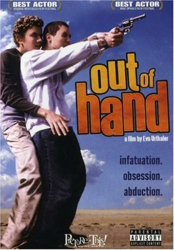 Out Of Hand Rocchetti Moya Trepte Ws Ger Lng Eng Sub Nr