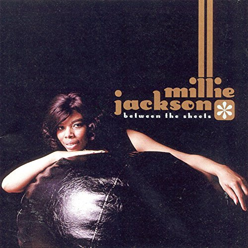 Millie Jackson Between The Sheets