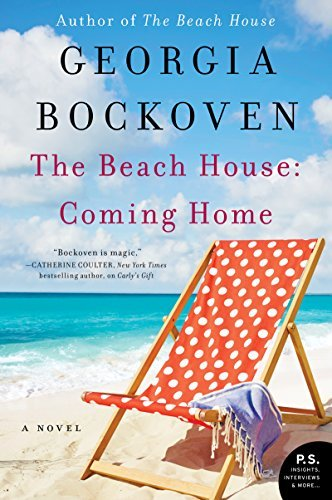 Georgia Bockoven The Beach House Coming Home