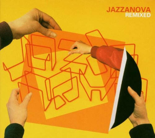 Jazzanova Remixed 2 CD Set