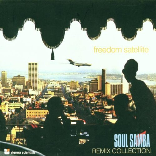 Freedom Satellite Remix Collection