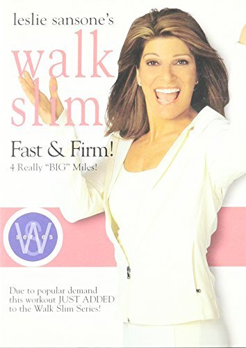 Leslie Sansone Walk Slim Series