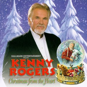 Kenny Rogers Christmas From The Heart Hdcd